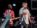 Grateful Dead's Mickey Hart joins in